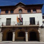 Constituido el nuevo Ayuntamiento de Camarena de la Sierra