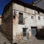 Vivienda tradicional. calle teruel