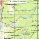 Camino de Torrijas