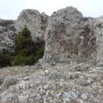 Estancias excavadas