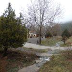 Arroyo de la Fuente el Hielgo