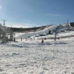 La estación de esquí de Javalambre abre el viernes 11 de enero