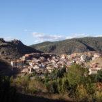 Vista de Camarena